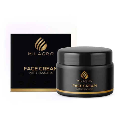 Cannabis-Face-Cream